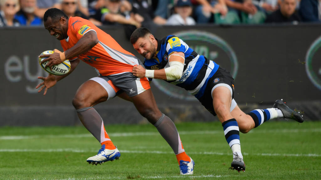 Newcastle Falcons v Bath Rugby preview