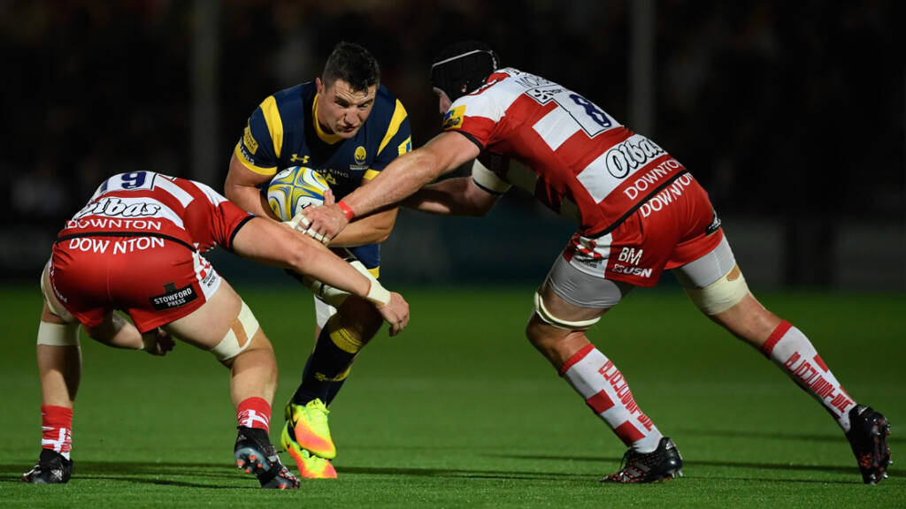Preview: Gloucester Rugby v Worcester Warriors