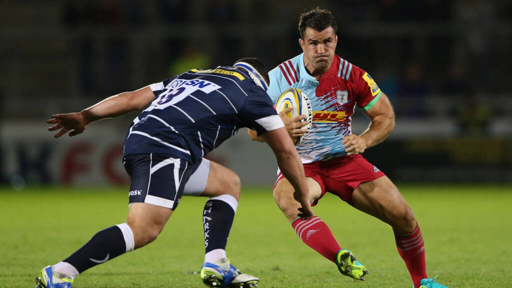 Harlequins v Sale Sharks Preview