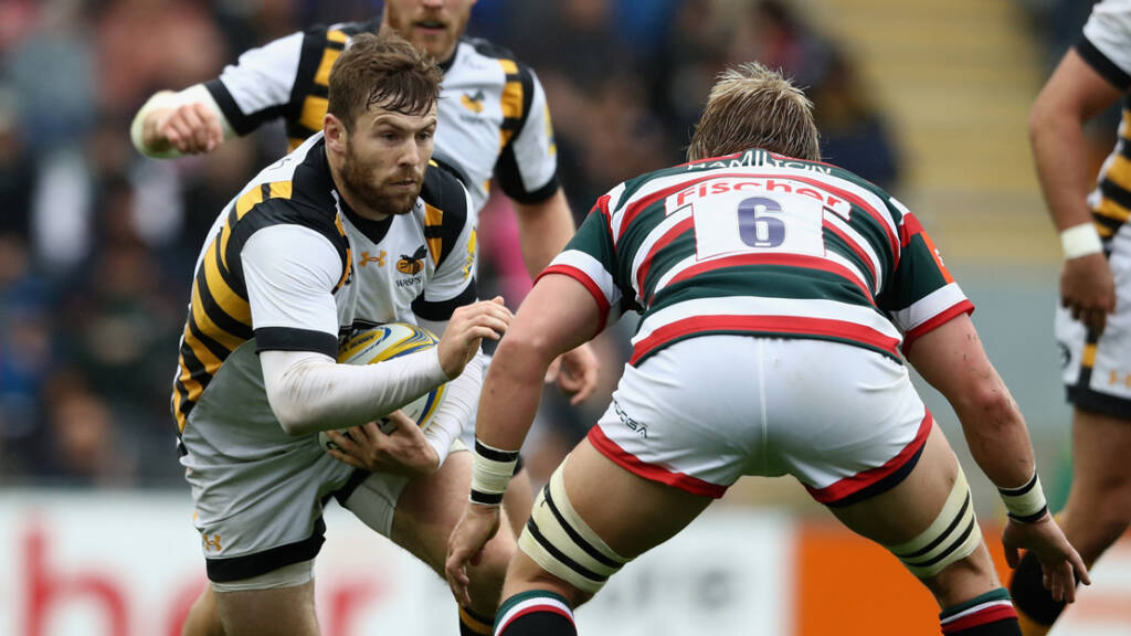 Wasps v Leicester Tigers Preview