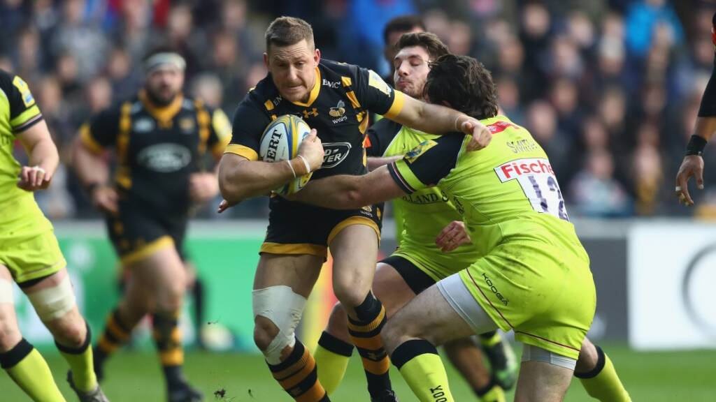 Match Reaction: Wasps 22 Leicester Tigers 16
