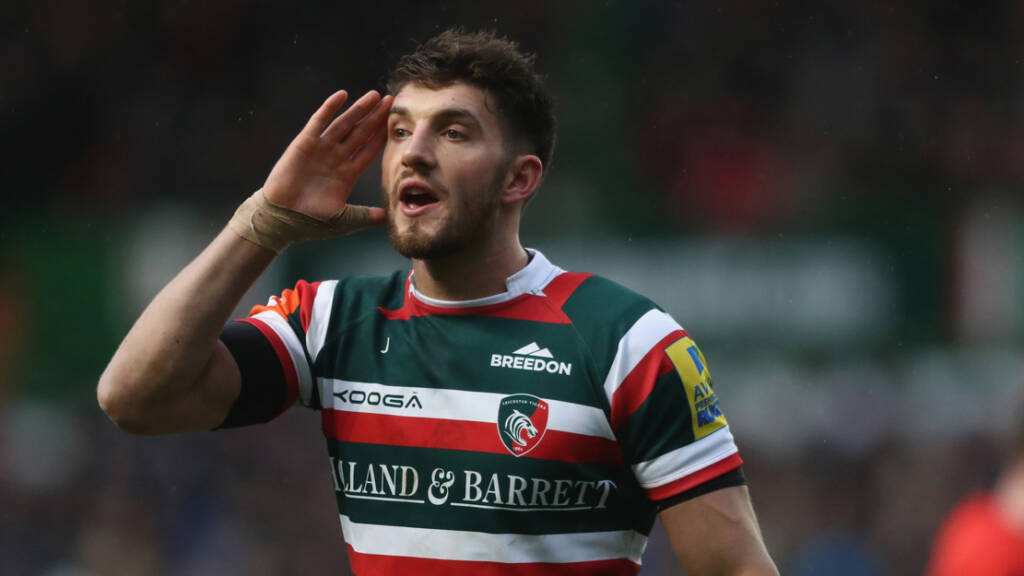 Fly-half Owen Williams to join Gloucester Rugby from 2017-18