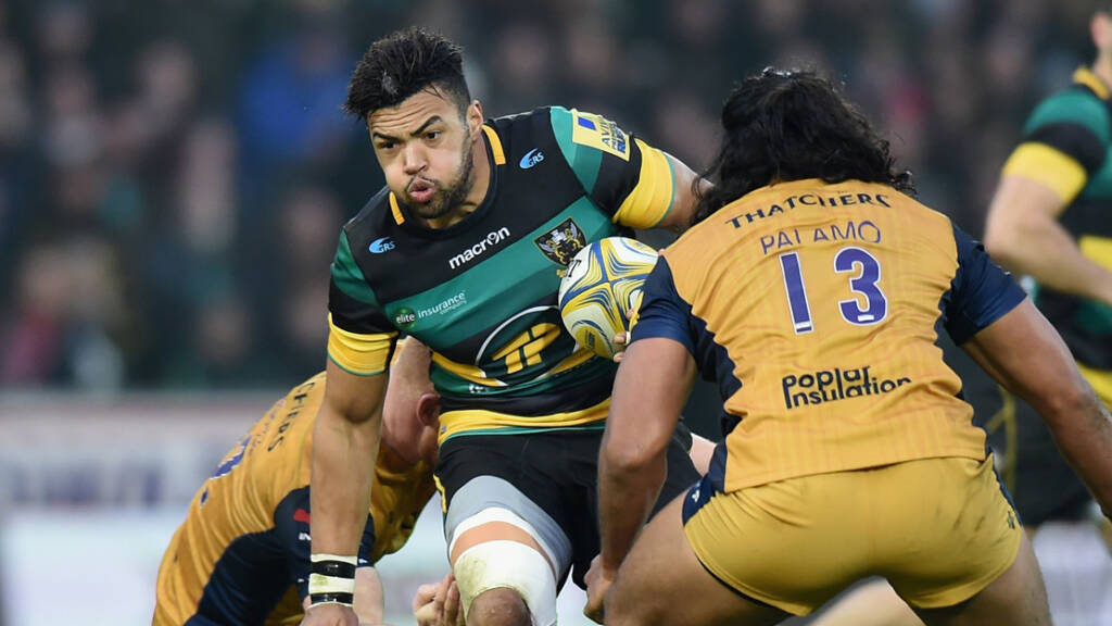 Northampton Saints v Bristol