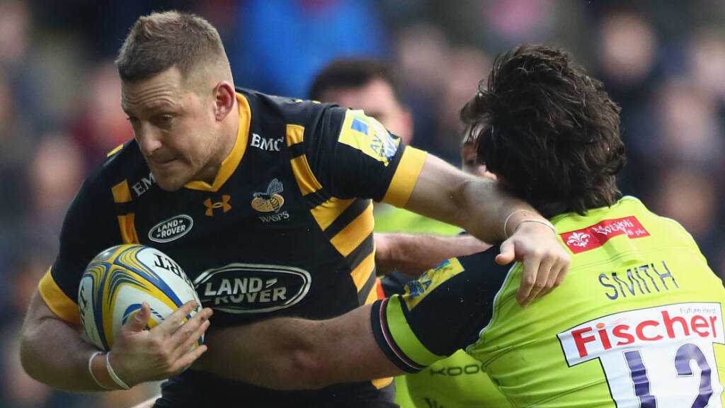 Wasps v Leicester Tigers