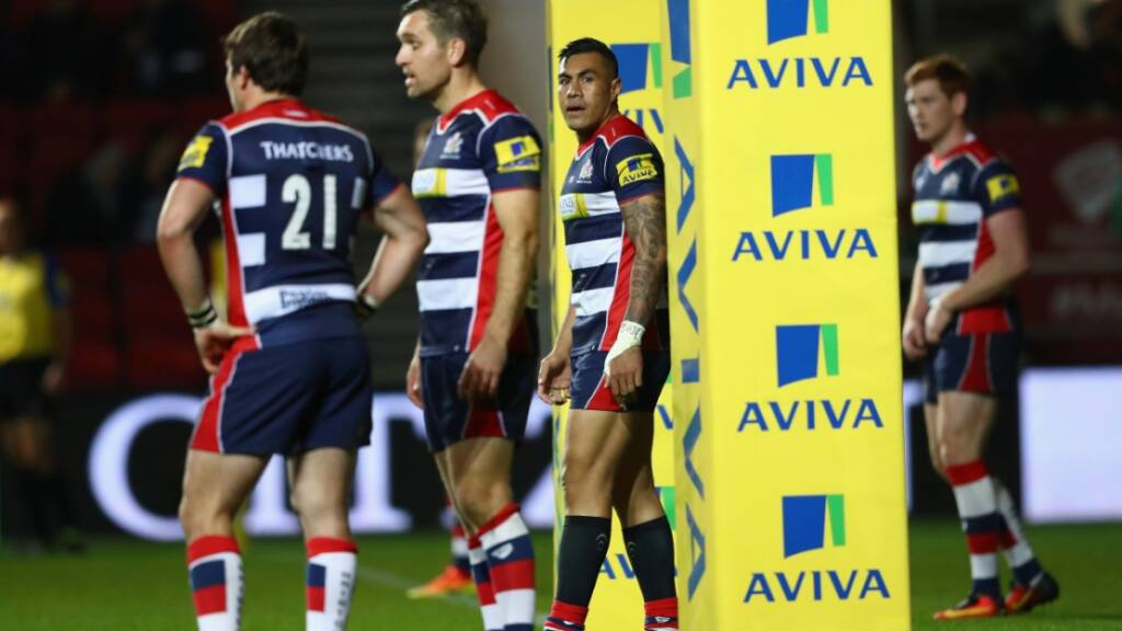 Tusi Pisi returns for Bristol Rugby for their West Country Derby with Bath Rugby