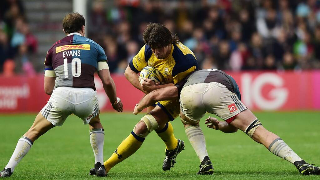 Harlequins v Worcester Warriors - Aviva Premiership