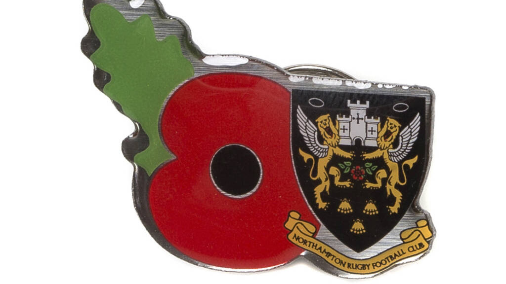 Saints and supporters help raise even more money for Royal British Legion