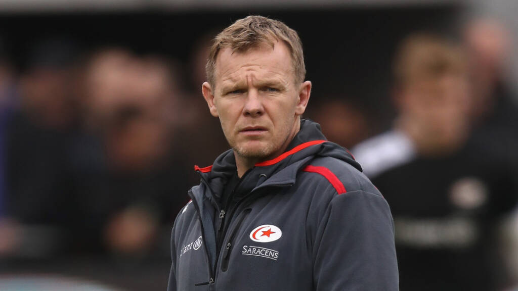 Vass England U20 appointment 'great news' for Saracens – McCall