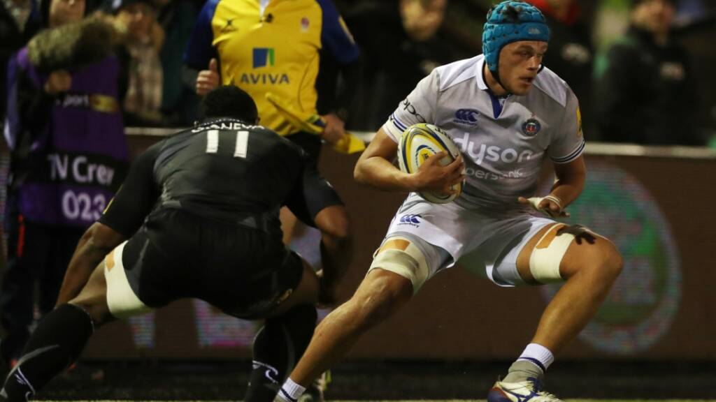 England U20 name team ahead of Grand Slam decider