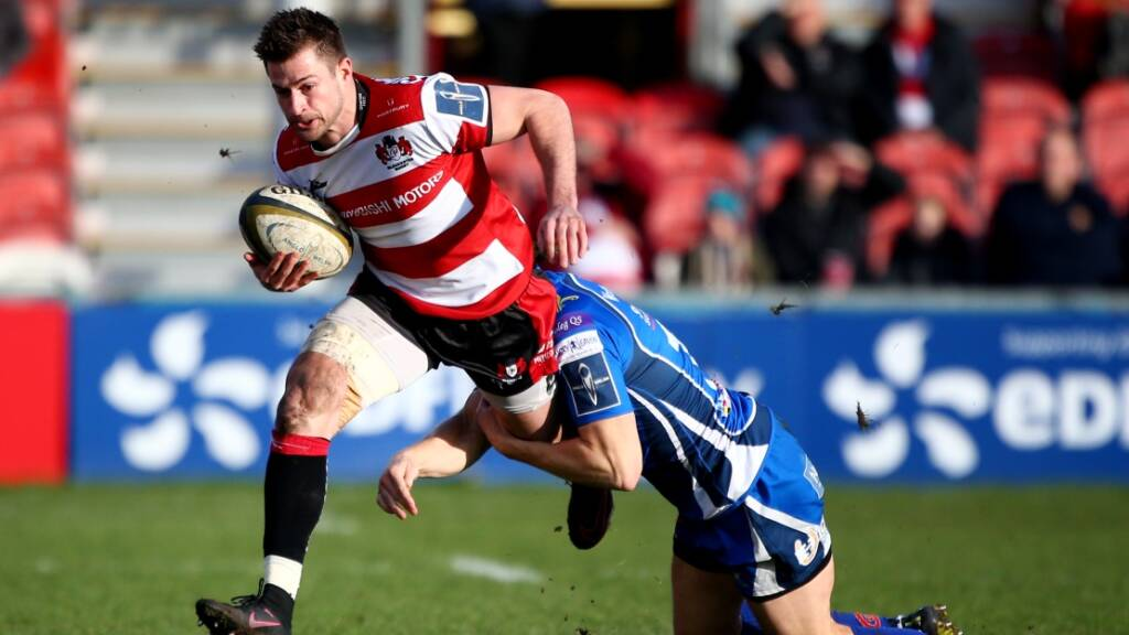 Match Report: Gloucester Rugby 24 Newport Gwent Dragons 13
