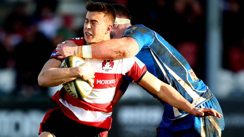 Match Reaction: Gloucester Rugby 24 Newport Gwent Dragons 13