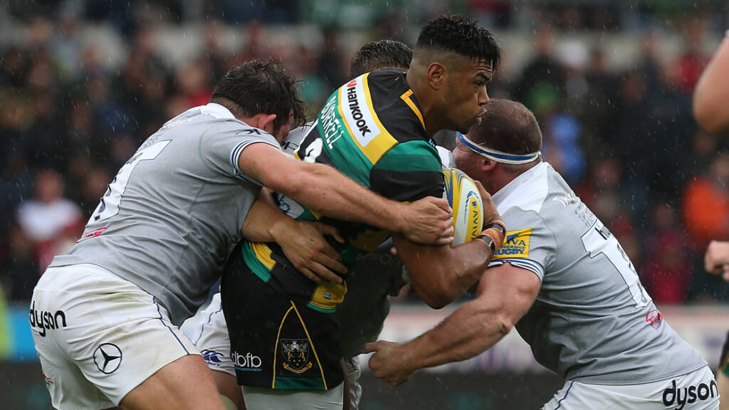 Bath v Northampton Saints Preview