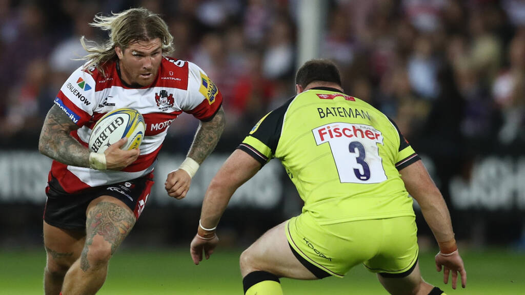 Leicester v Gloucester Preview