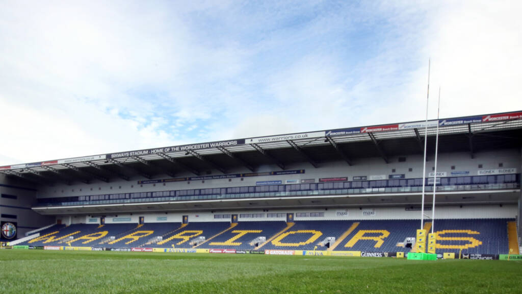 Worcester Warriors announce new ownership