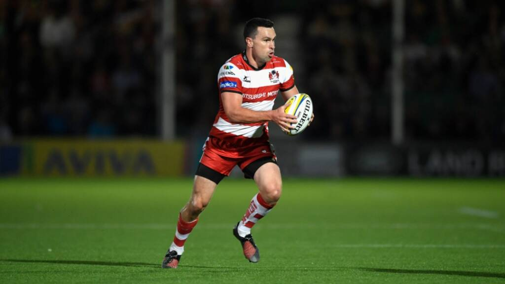 Tom Marshall: Gloucester confident of strong finish to the season