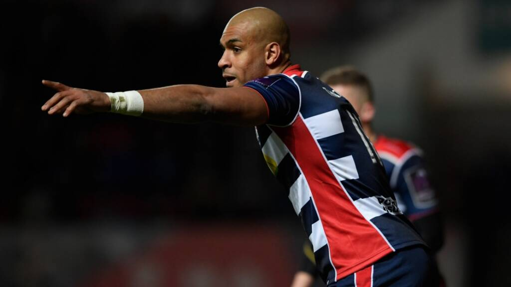 Bristol Rugby star Tom Varndell eyes major Harlequins scalp
