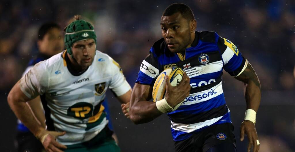 Match Report: Bath Rugby 32 Northampton Saints 30