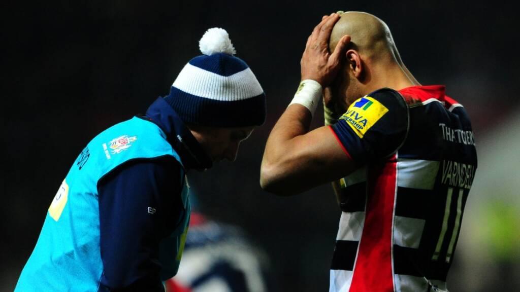 Match Report: Bristol Rugby 8 Harlequins 42