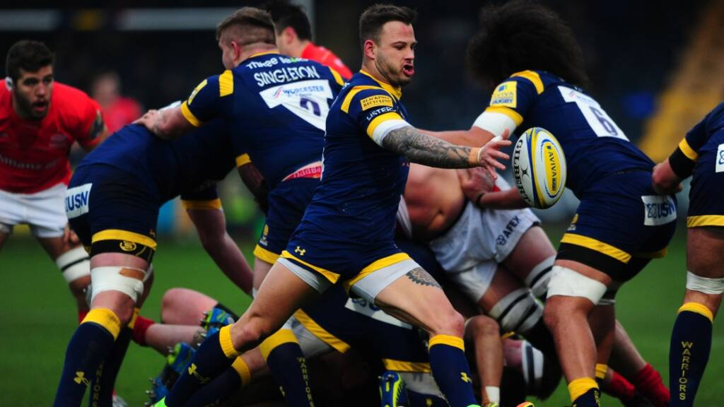 Match Report: Worcester Warriors 24 Saracens 18