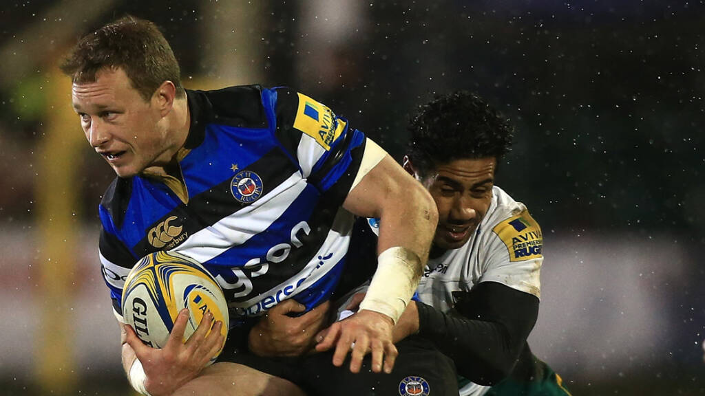 Bath v Northampton