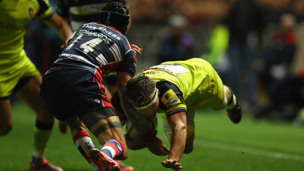 Round 15 Preview: Leicester Tigers v Bristol Rugby