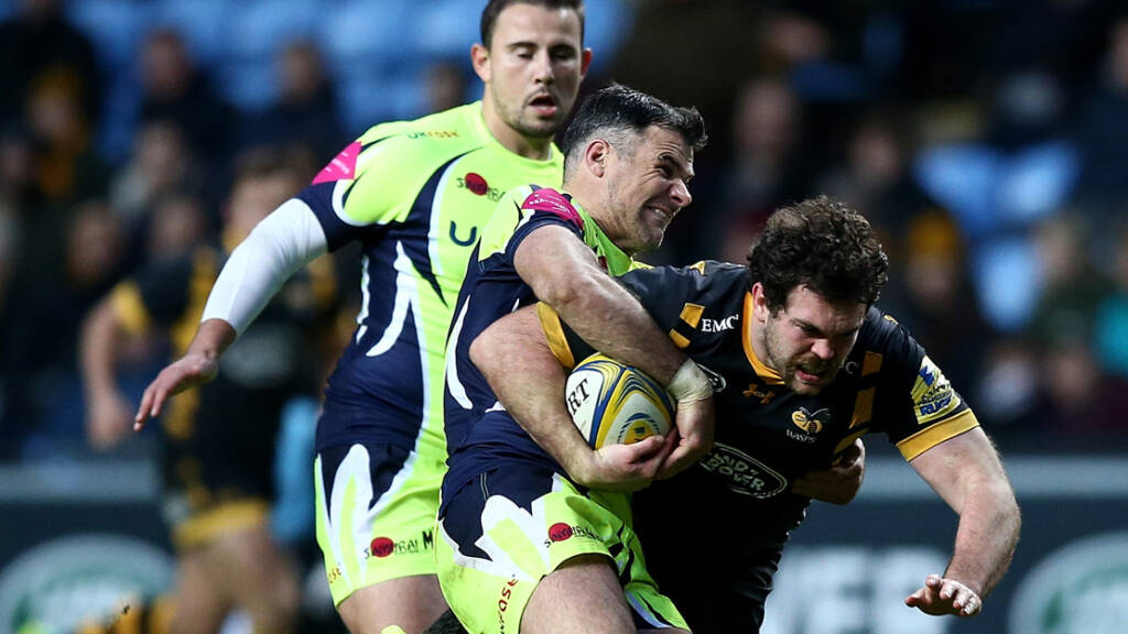 Round 15 Preview: Sale Sharks v Wasps
