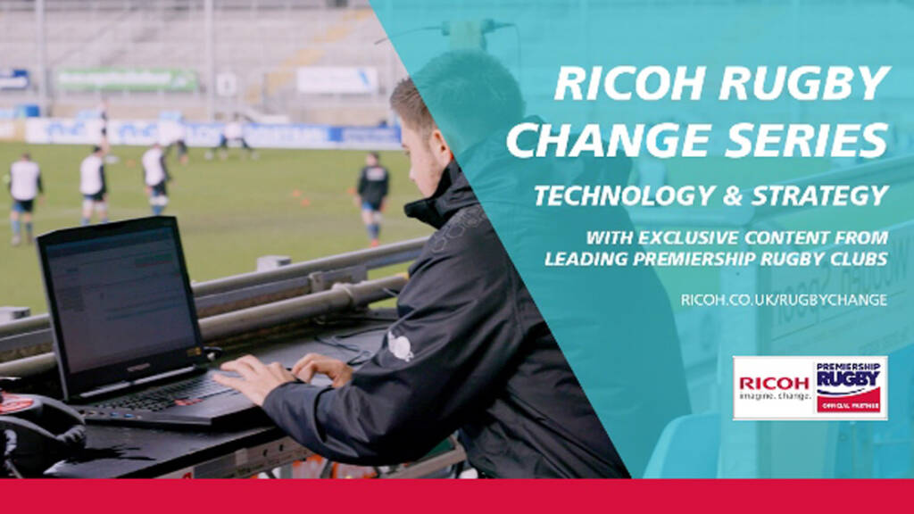 Ricoh Technology and Strategy
