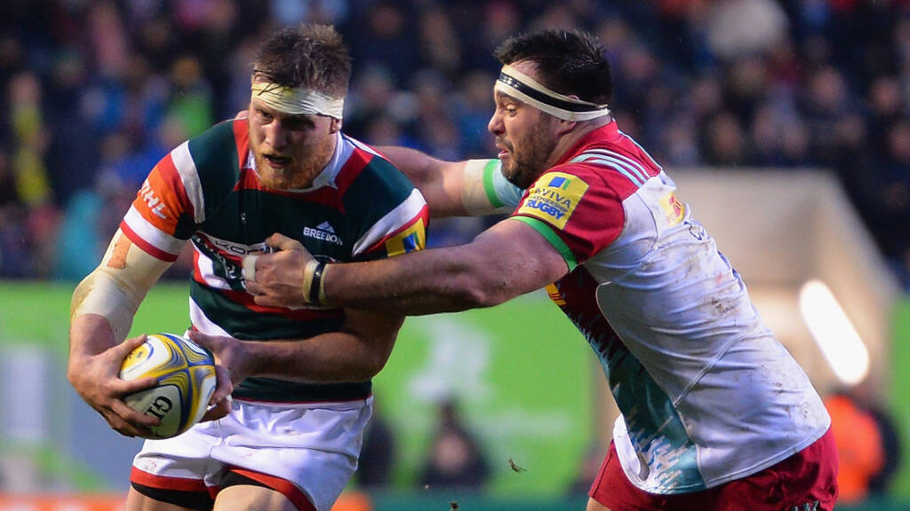 Round 16 Preview: Harlequins v Leicester Tigers