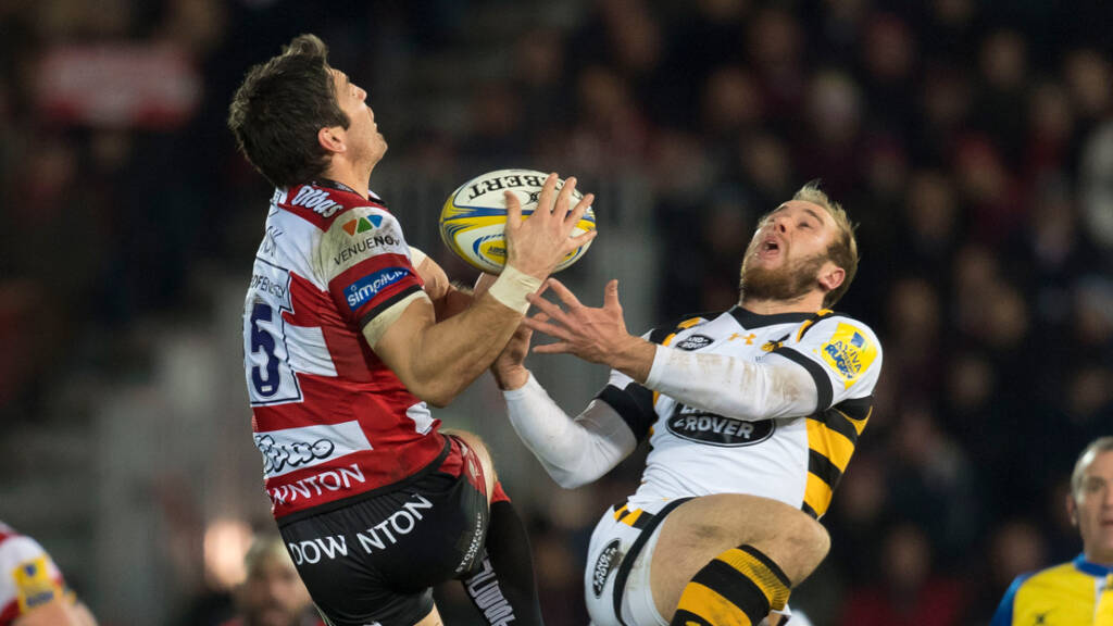 Round 16 Preview: Wasps v Gloucester Rugby