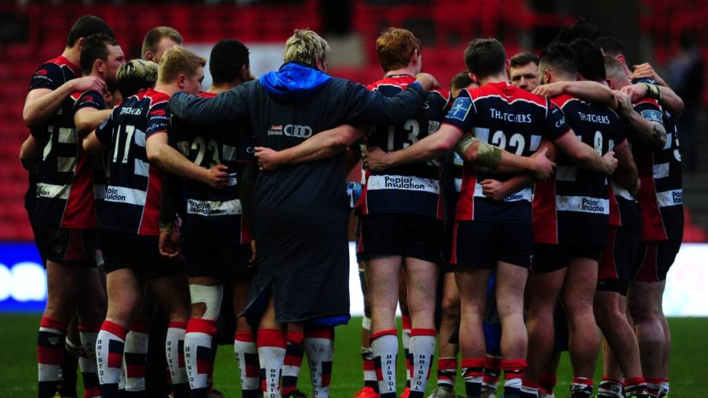 Piutau hoping West Country derby brings the best out of Bristol Rugby