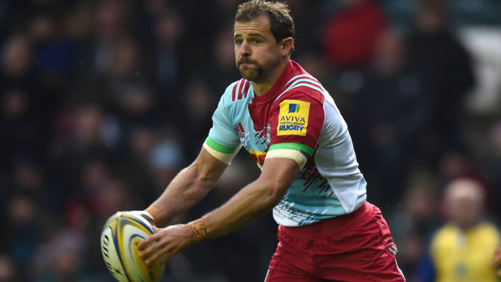 Evans and Lambert return to the starting line-up for the visit of Leicester Tigers
