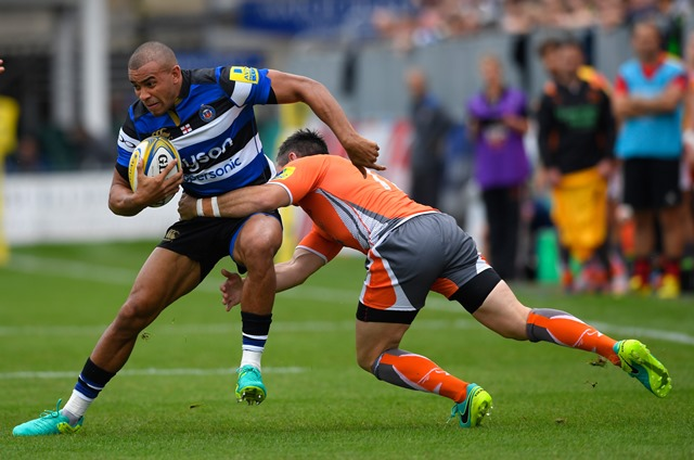 Joseph returns for derby clash against Bristol Rugby