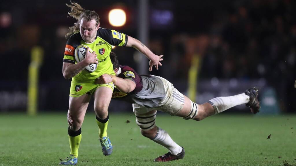 Match Report: Harlequins 18 Leicester Tigers 27
