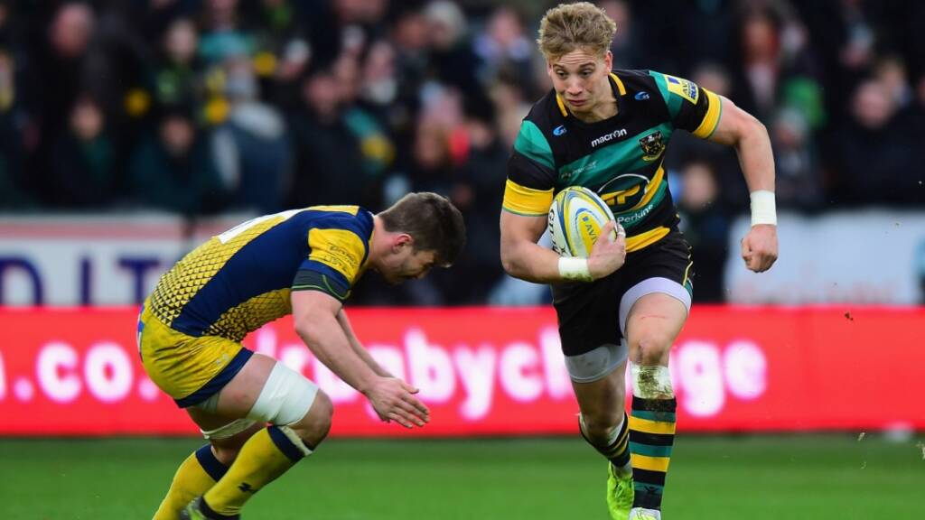 Match Report: Northampton Saints 24 Worcester Warriors 14