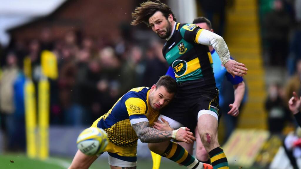 Match Reaction: Northampton Saints 24 Worcester Warriors 14
