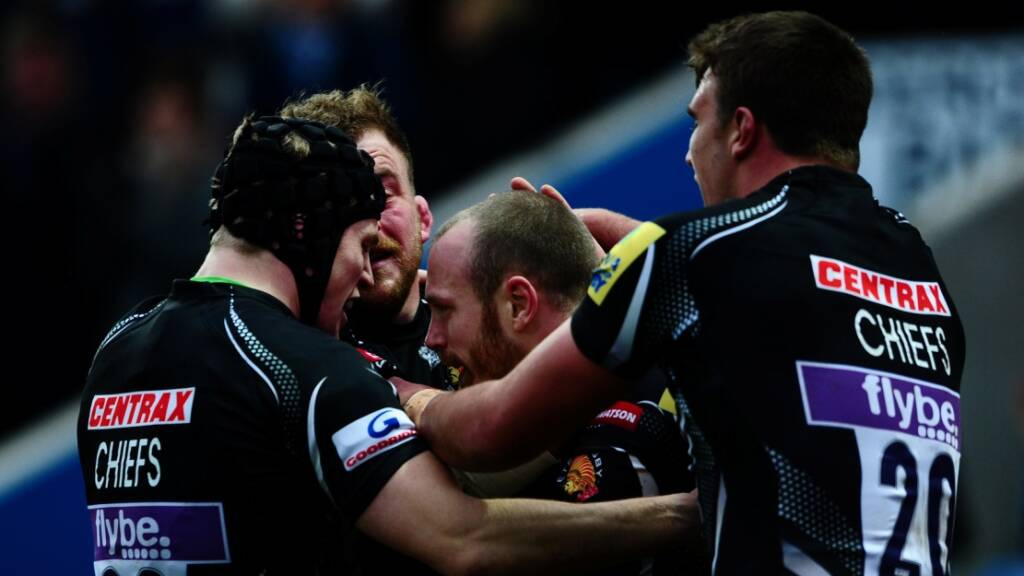 Match Reaction: Exeter Chiefs 36 Newcastle Falcons 14