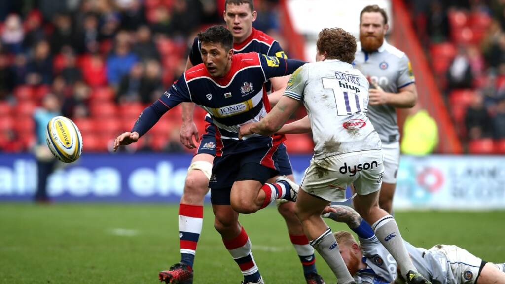 Match Reaction: Bristol Rugby 12 Bath Rugby 11