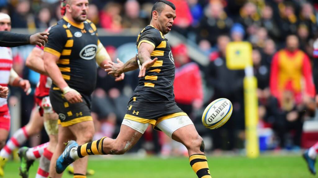 Match Reaction: Wasps 35 Gloucester Rugby 22