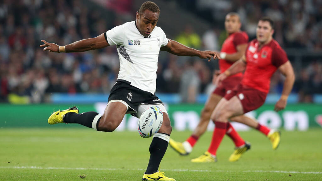 Wasps sign Fijian international Gaby Lovobalavu