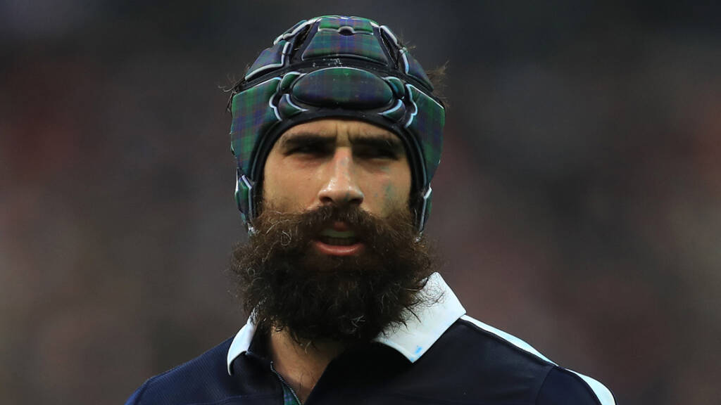 Josh Strauss Joins Sale Sharks