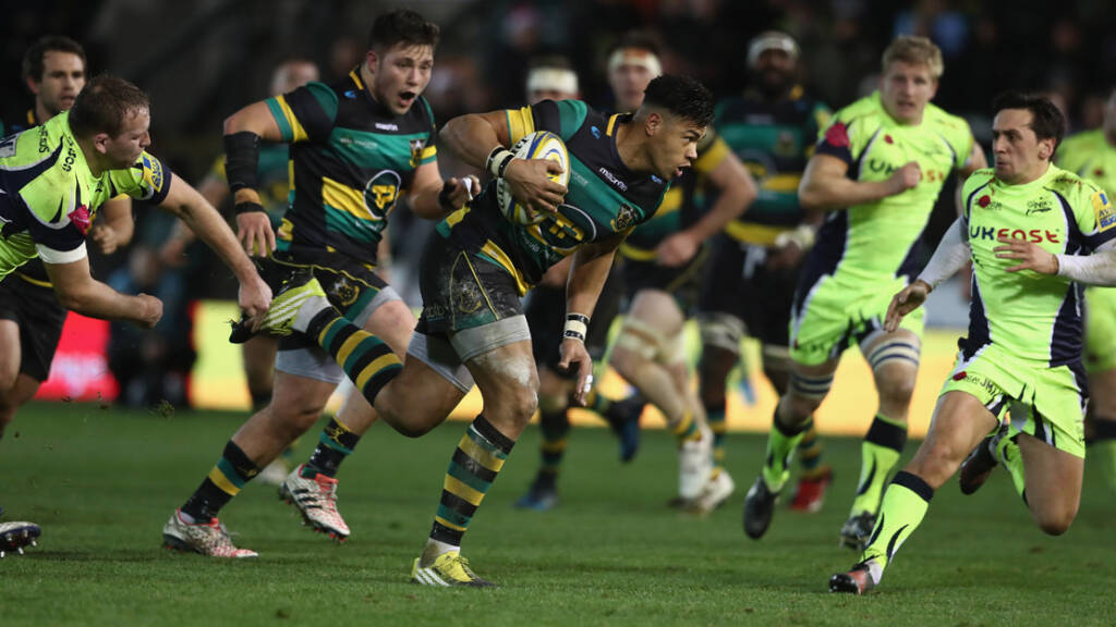 Round 17 Preview: Sale Sharks v Northampton Saints