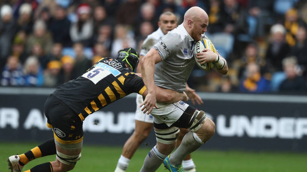 Round 17 Preview: Bath Rugby v Wasps Rugby