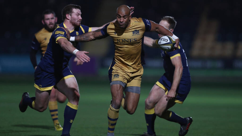 Round 17 Preview: Worcester Warriors v Bristol Rugby