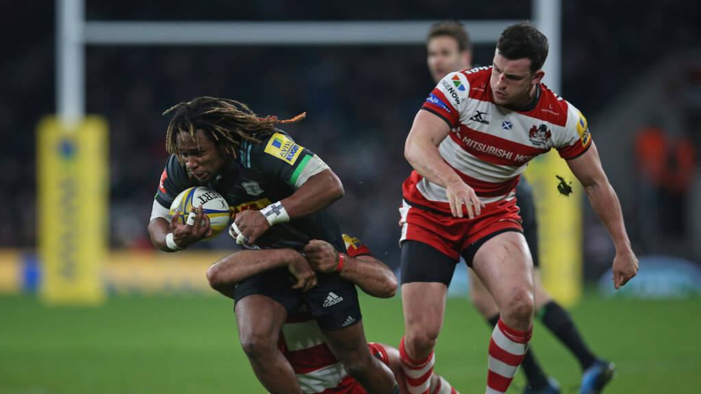 Round 17 Preview: Gloucester Rugby v Harlequins
