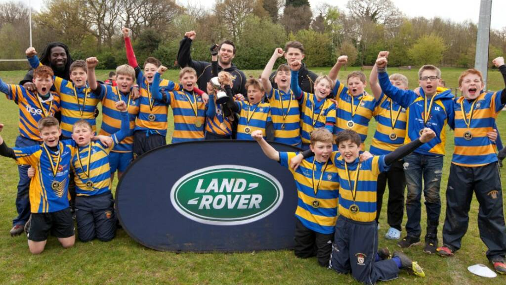 Youngsters ready for Wasps' Land Rover Premiership Rugby Cup