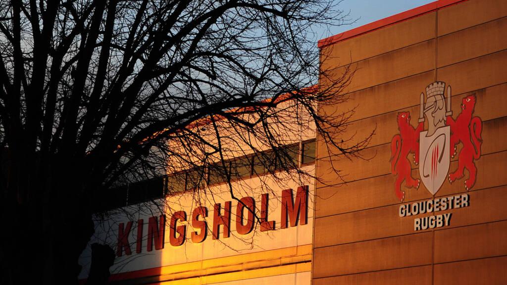 Kingsholm