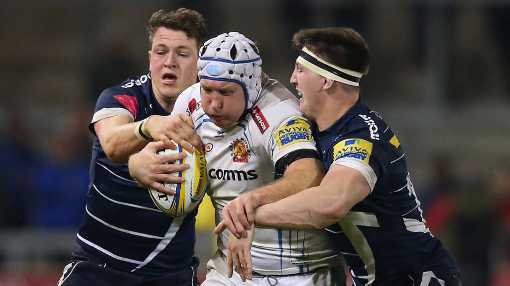 Thomas Waldrom joins elite Premiership Rugby club