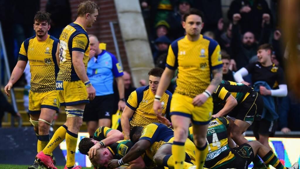 Josh Adams: Worcester Warriors must be more disciplined against Bristol
