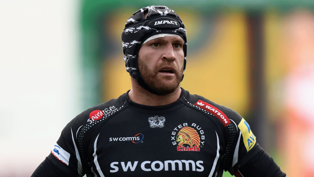 Kai Horstmann, Julian Salvi and Ollie Atkins commit to Exeter Chiefs