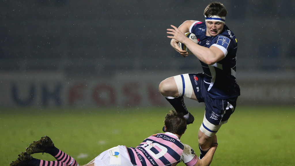Ben and Tom Curry sign five year deals with Sale Sharks